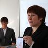 Косьминова Нина Дмитриевна<br> зам.директора Департамента образования
